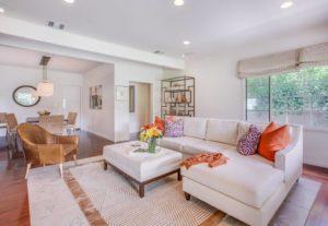 design elements in living room