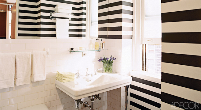 black and white interior design ideas and inspirations