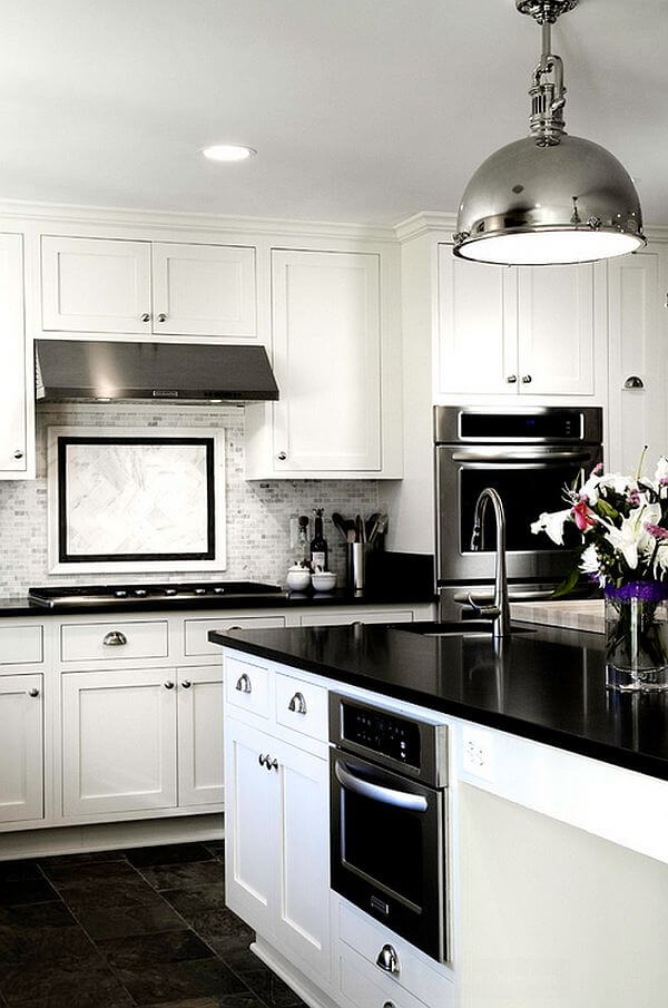 black-and-white-kitchen-design