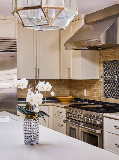 kitchen remodeling Malibu
